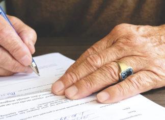 Umowa o dzieło przykład