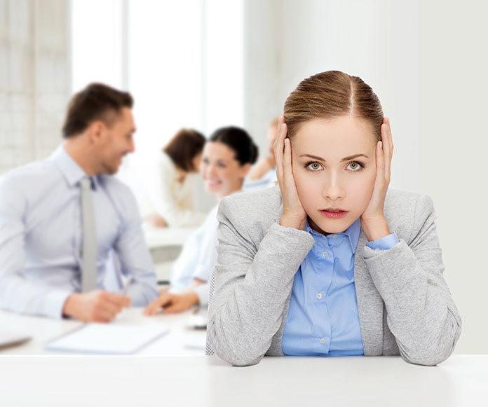 Cichy kącik w biurze – jak to rozwiązać?