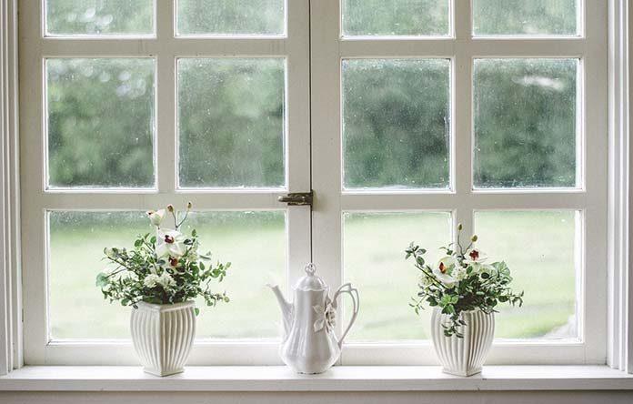 Kupujemy okna – na co zwrócić uwagę?