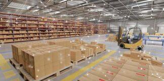 Nowoczesna logistyka w firmach