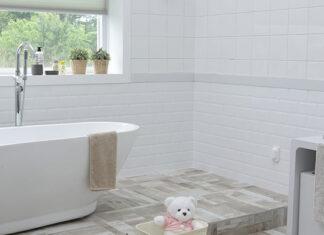 Akcesoria, które podniosą estetykę wnętrza łazienki