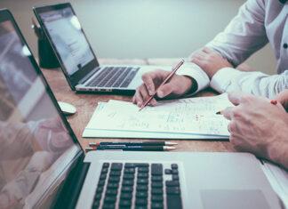 archiwizacja faktur, automatyzacja procesów biznesowych