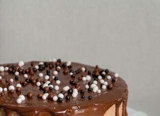 W jaki sposób wybrać tort dla dzieci