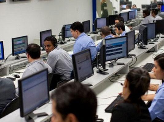 Praca na telefonie w call center